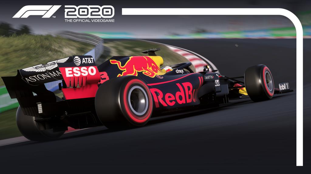 Red Bull Screenshot
