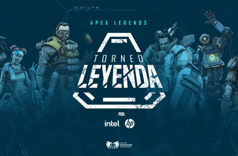 Torneo Leyenda Apex Legends