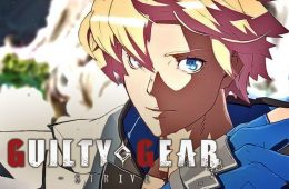 Guilty Gear Strive
