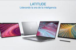 Nueva familia Latitude