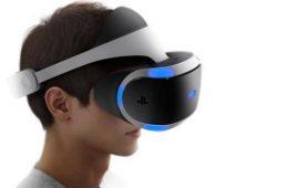 Realidad Virtual PS5