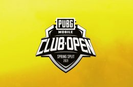 PUBG MOBILE PRO LEAGUE