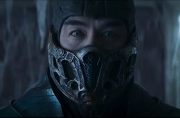 Película Mortal Kombat
