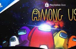 Among Us para PlayStation