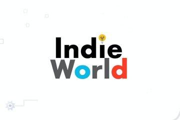 Nintendo Indie World 4.14.2021