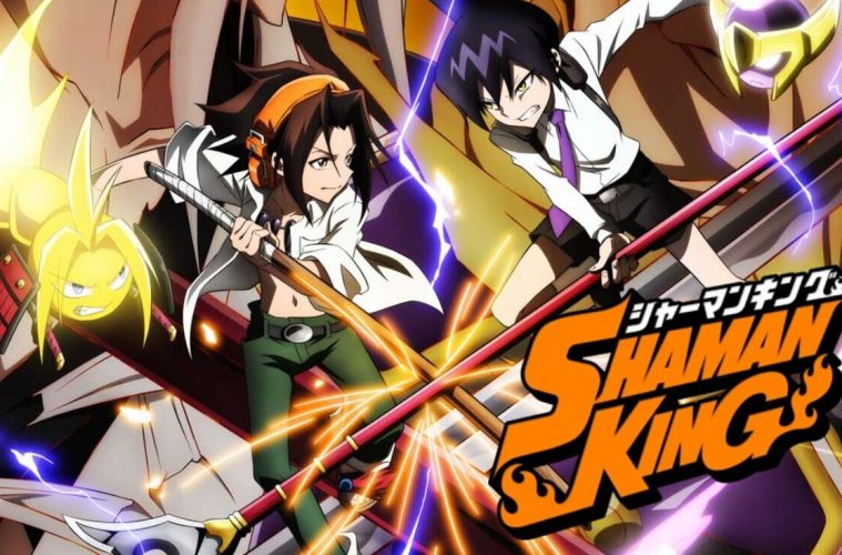 Shaman King Episode Count