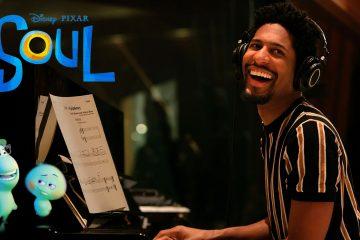 Soul gana Oscar por banda sonora original