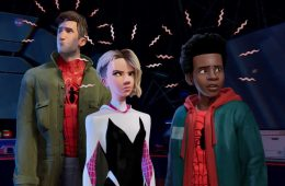Spider-Man Into the Spider-Verse 2
