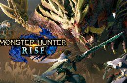 Reseña Monster Hunter: Rise