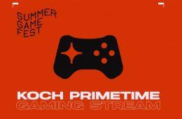 Koch Media E3 2021