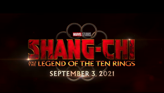 Marvel Studios Shang-Chi