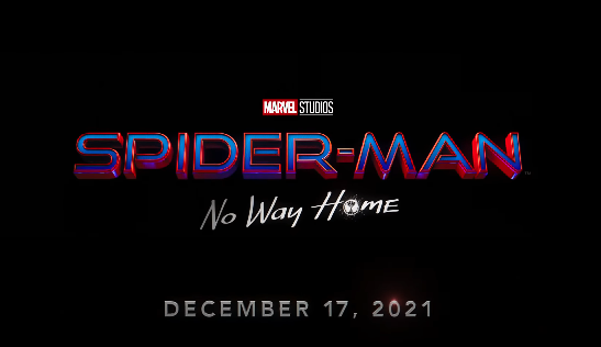 Marvel Studios Spider-Man No Way Home