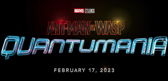 Ant-Man and the Wasp Quantumania