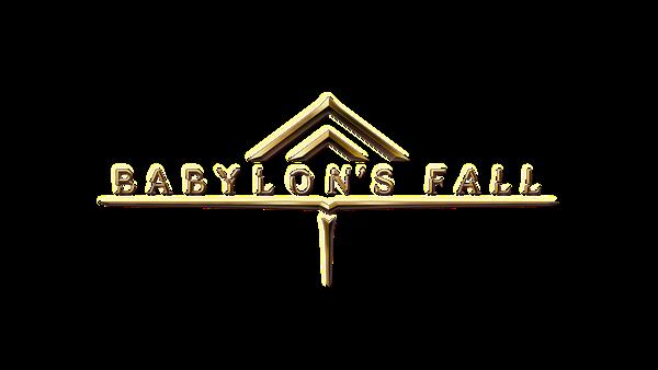 Portada de Babylon's Fall