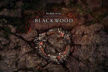 ESO: Blackwood