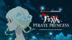Fena Princess Pirate