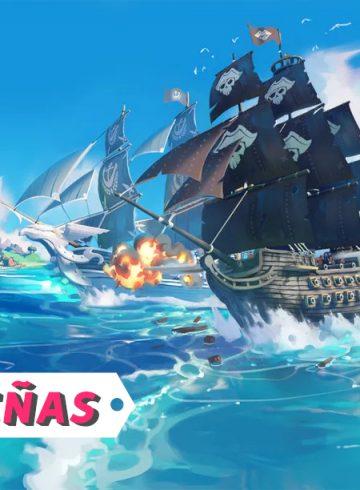 Portada de King of Seas