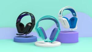 Audífonos Logitech Color G335