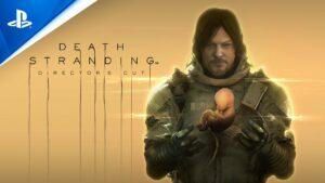 Death Stranding Director's Cut Main