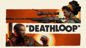 Deathloop Header