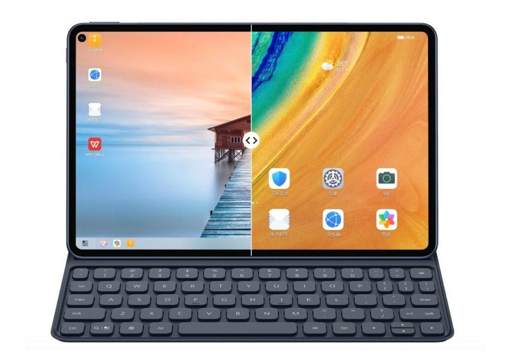 Huawei MatePad 11 App