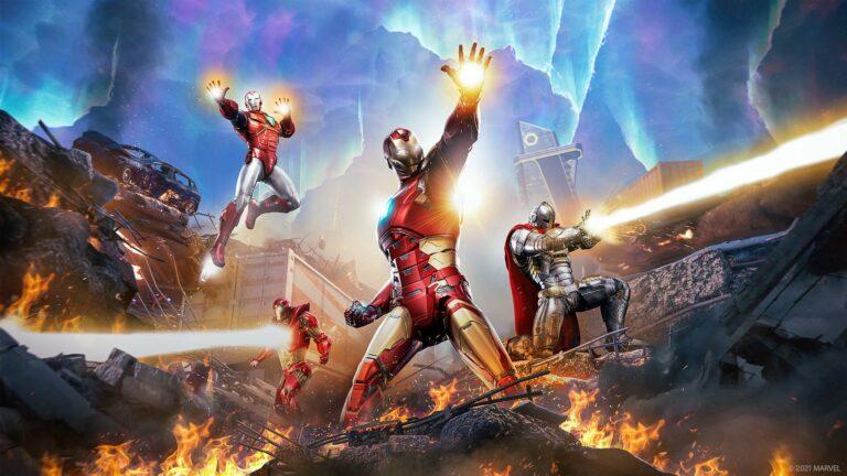 Marvels Avengers fin de semana acceso total gratuito