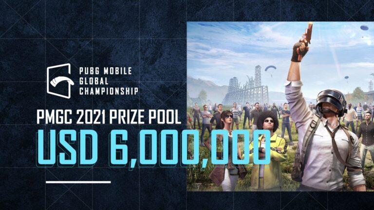 Premios del campeonato mundial de PUBG
