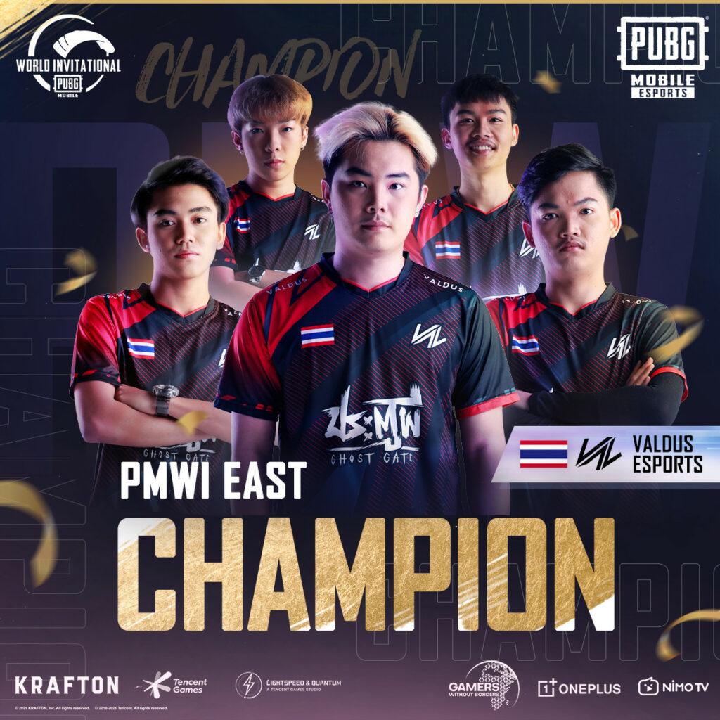 PMWI East