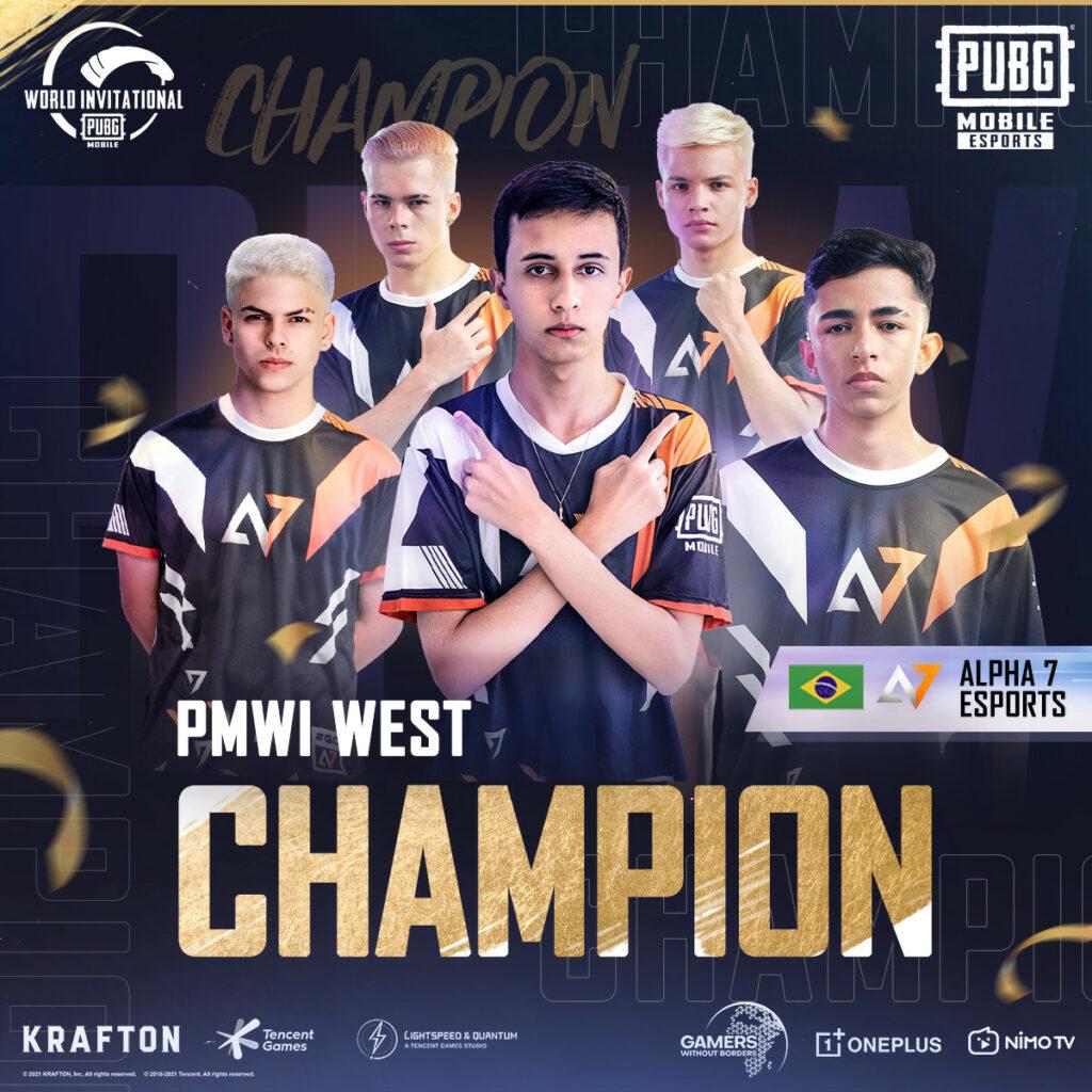 PMWI West
