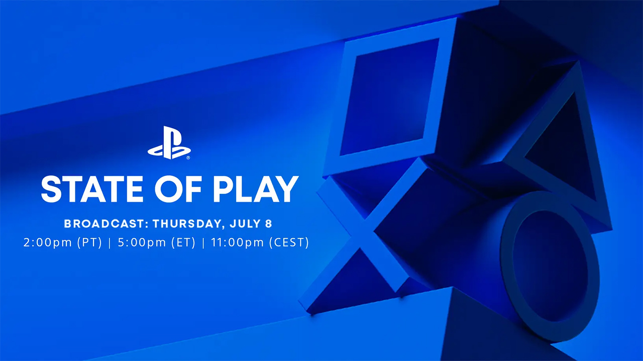 State of Play 8 de julio