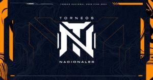 Torneos nacionales de Free Fire