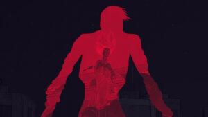 Portada de Banshee: I Am The Cure