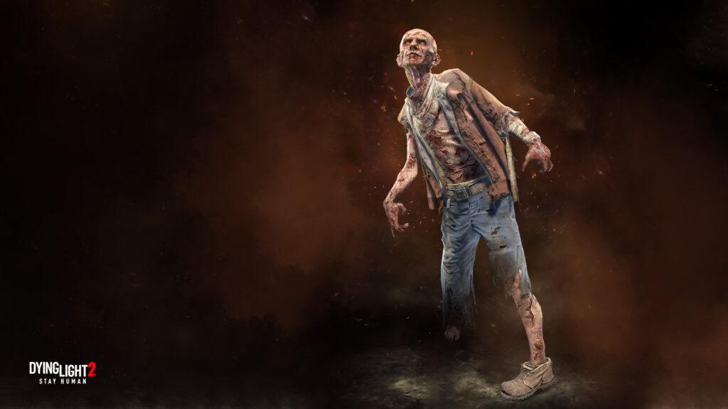 Nuevo infectado de Dying Light 2