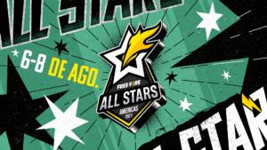 Anuncio de Free Fire All Stars 2021 Americas