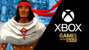 Games with Gold Septiembre 2021