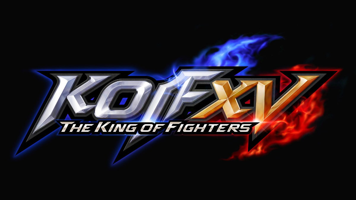 King of Fighters XV