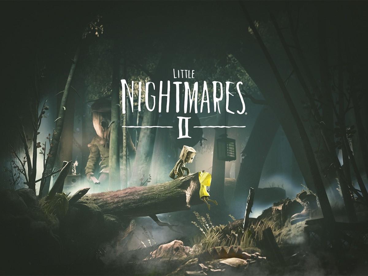 Little Nightmares II Main