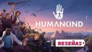 Portada de Humankind