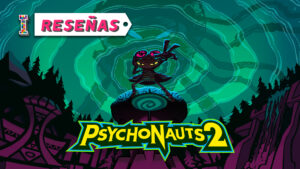Review Psychonauts 2 ImpulsoGeek