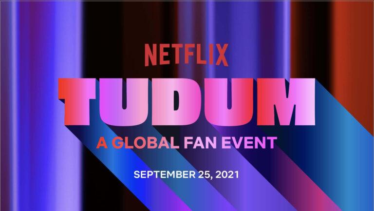 TUDUM de Netflix