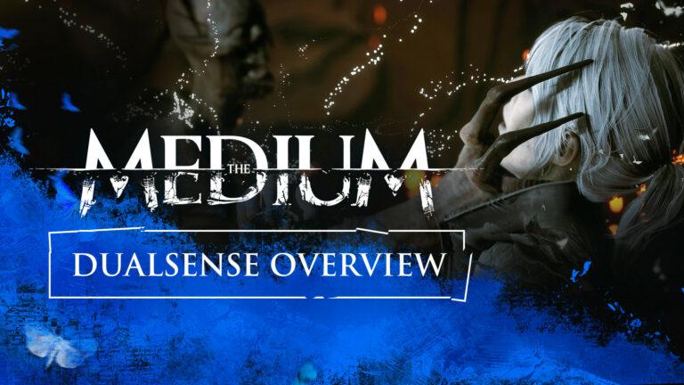 The Medium en PlayStation 5
