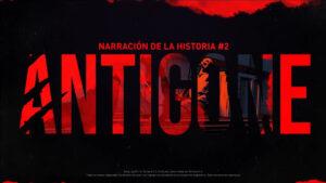 Antigone, de Dying Light 2