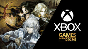 Games with Gold Octubre 2021