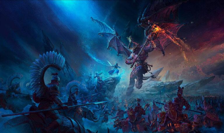 Warhammer II La gran Catai