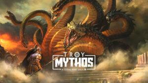 MYTHOS A Total War Saga: TROY