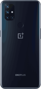 OnePlus Nord N10 back
