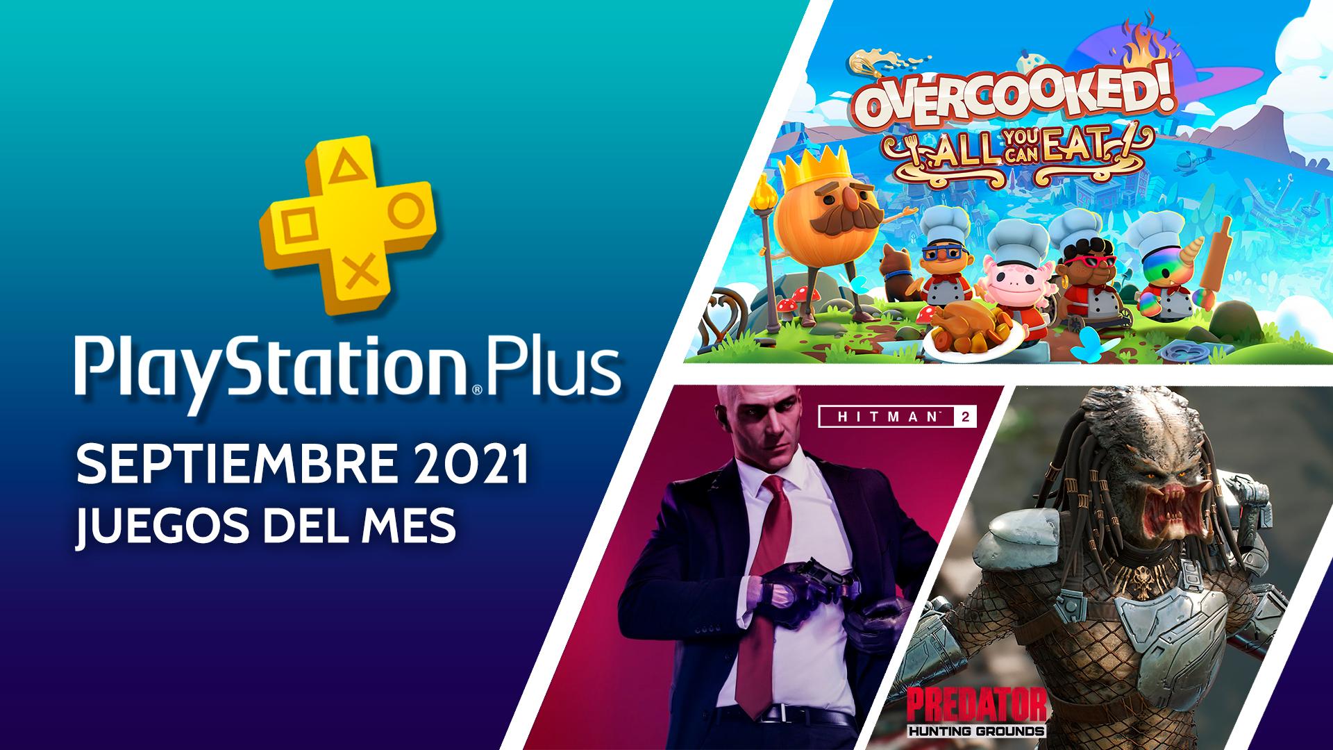 PlayStation Plus Septiembre 2021_V2