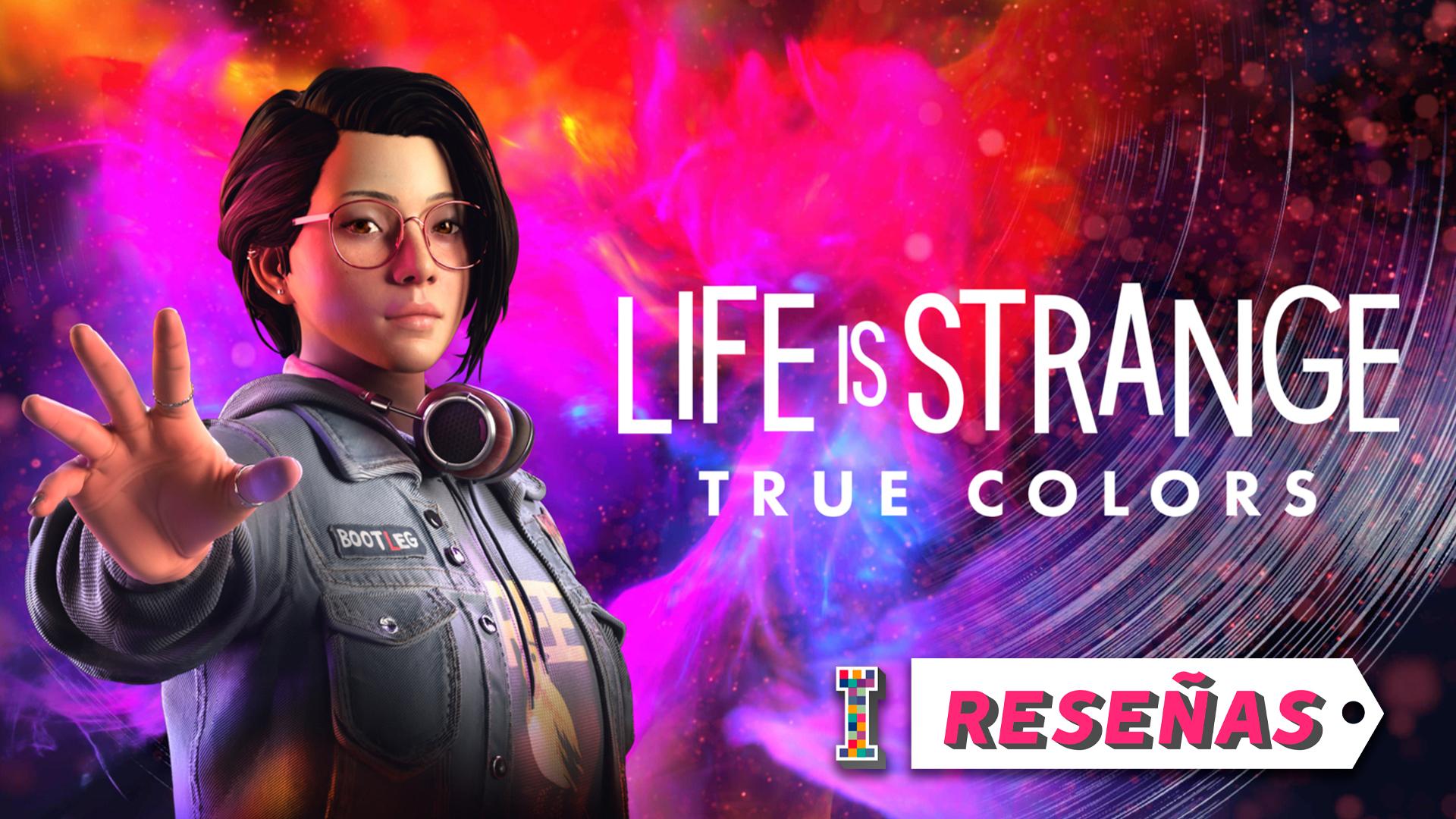 Review Life is Strange True Colors ImpulsoGeek