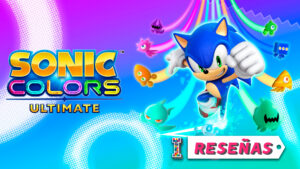 Review Sonic Colors Ultimate ImpulsoGeek