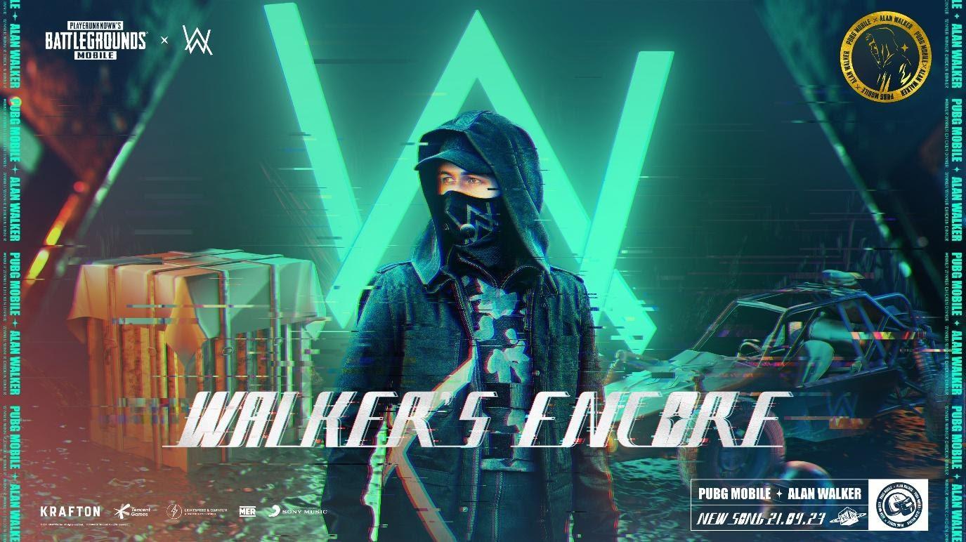 Walkers Encore